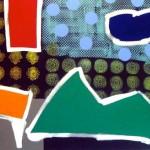O artista plástico Osmar Beneson abre o ateliê com uma retrospectiva
