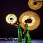 Carretel: espetáculo de dança tem três únicas apresentações no TUCA