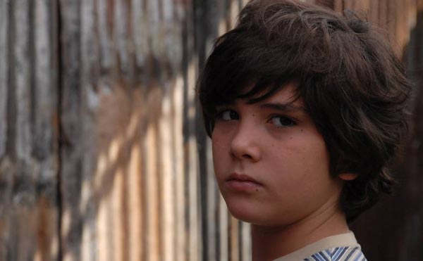 Infância Clandestina, filme de Benjamín Ávila