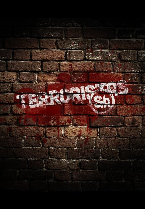 Livro: Terroristas S/A de Fernando Américo