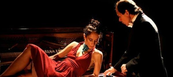 Panorama SESI de Dança 2012, Caprichosa voz que vem do pensamento