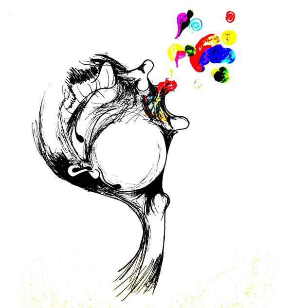Ilustração de Ricardo Castro
