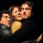 Fã-Clube, a relação de dois fãs obcecados por uma atriz desconhecida