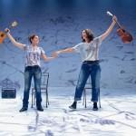 A Primeira Vista, peça de Daniel Maclvor sobre a amizade de duas mulheres