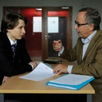 Dentro da Casa mostra a relação de um professor e um aluno talentoso