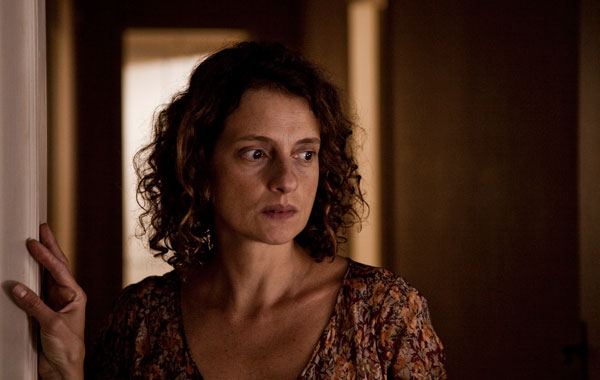 Filme: Hoje, com Denise Fraga, foto 1