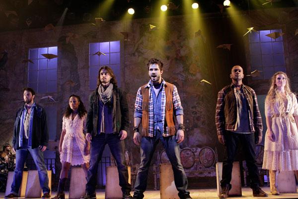 Teatro: Nada será como antes, foto 1