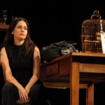 Alessandra Negrini protagoniza adaptação de clássico de Strindberg