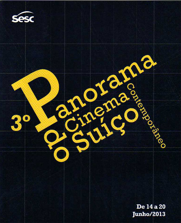 Filme: 3º Panorama do Cinema Suíço, foto 1