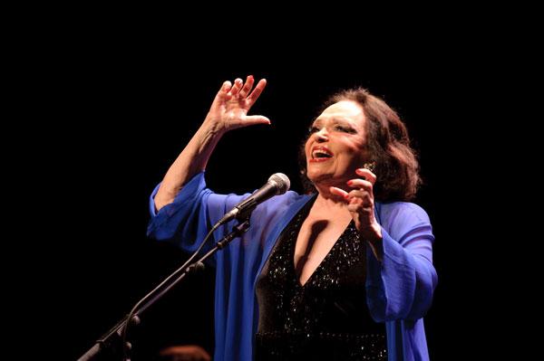 Show: Bibi canta e conta Piaf, foto 1