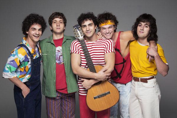 Show: Cazuza-Pro Dia Nascer Feliz- o Musical, foto 1