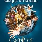 A turnê de Corteo, do Cirque du Soleil, chega a Curitiba em novembro