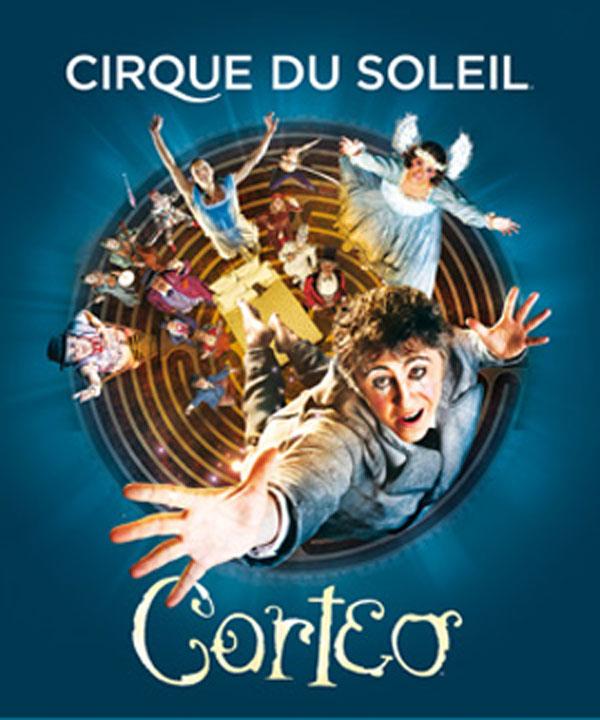 Circo teatro: Cirque du Soleil, foto 1