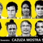 CAZUZA mostra sua cara: exposição fica em cartaz até fim de fevereiro