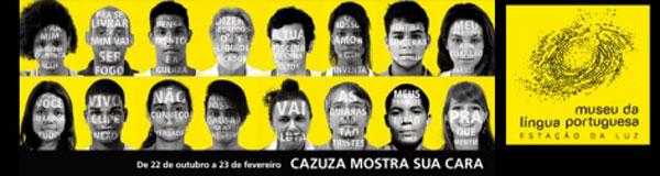 Exposição: CAZUZA Mostra sua cara, foto 1