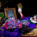 Um Réquiem Para Antonio: embate entre Salieri e Mozart em  pleno circo