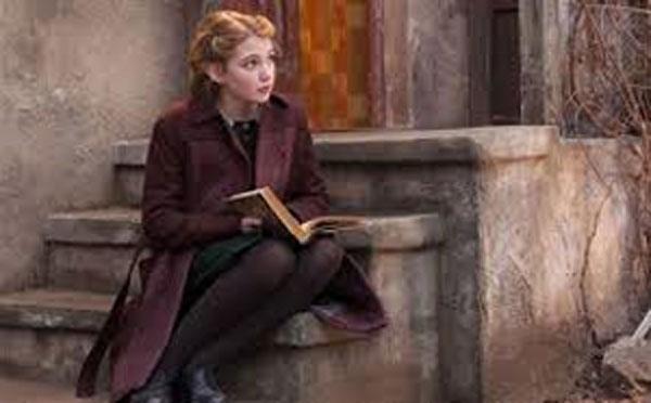 Filme: A Menina que Roubava Livros, foto 1