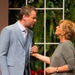 Irene Ravache e Dan Stulbach em texto comovente: Deus procura terapia
