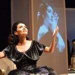 Marília Pêra dirige Callas, espetáculo sobre a vida da cantora lírica