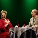 Elza & Fred: versão teatral de filme argentino de sucesso mundial
