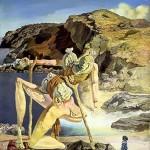Exposição Salvador Dali: as várias vertentes do mestre do surrealismo
