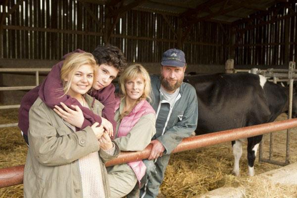 Filme: Família Bélier, foto 1
