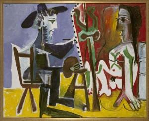 Mostra: Picasso e a Modernidade Espanhola, foto 1