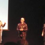 3º Prêmio Aplauso Brasil: homenagem a Laura Cardoso e Edwin Luisi
