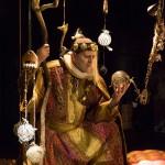 A Tempestade: Villela transpõe o universo de Shakespeare para o Brasil