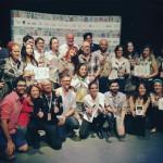 Vencedores do 23º Festival Mix Brasil de Cultura da Diversidade