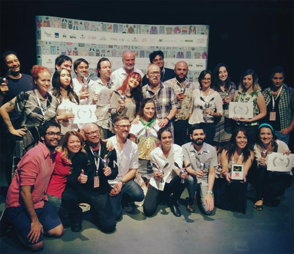 Festival Mix Brasil 2015: Premiados