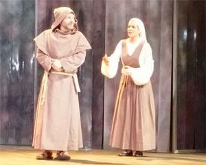 Peça: Repertório Shakespeare, foto 4