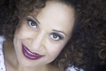 CD: Virgínia Rosa Canta Clara, foto 2