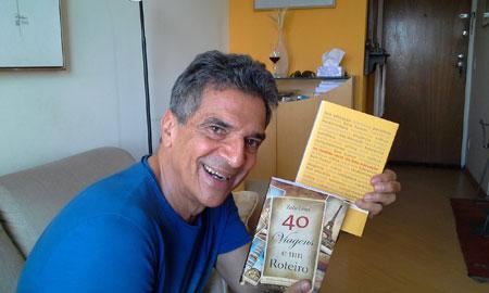 Livro: Sonhos em Fuga, foto 2