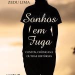 Escritor e jornalista Zedu Lima lança novo livro de contos e crônicas