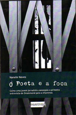 Livro: O Poeta e a foca, foto 3