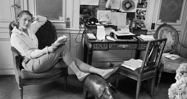 Filme: Eu sou Ingrid Bergman, foto 1