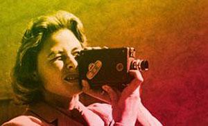 Filme: Eu sou Ingrid Bergman, foto 3