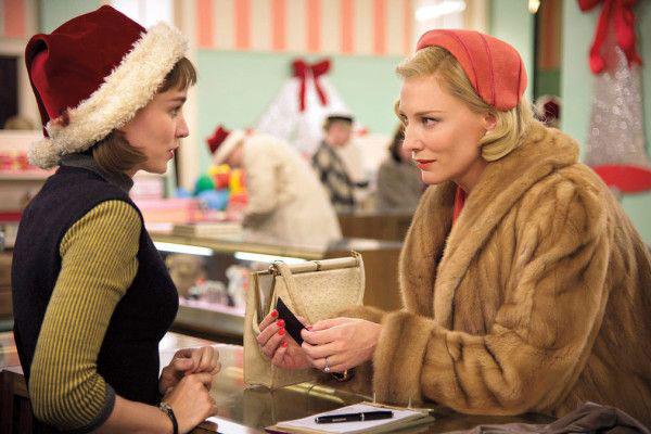 Filme: Carol, foto 1