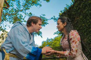 Peça: 15 cenas de Romeu e Julieta, foto3