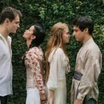 15 cenas de Romeu e Julieta: clássico em versão para jovens e adultos