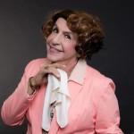 Dona Bete: texto irônico de Fauzi Arap devassa bastidores do poder