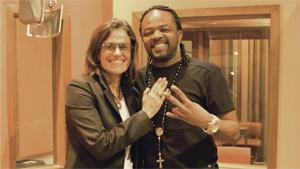 Música: Zélia Duncan e p CD Antes do Mundo Acabar, foto 3