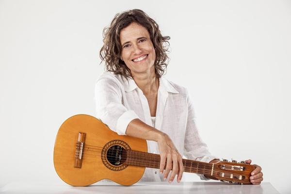 Música: Zélia Duncan e o CD Antes do Mundo Acabar, foto 1