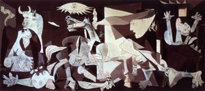Exposição: Picasso- mão erudita, olho selvagem, foto 3