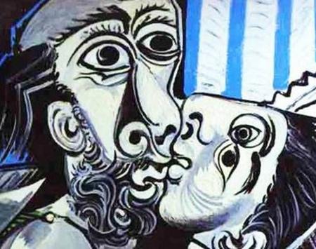 Exposição: Picasso- mão erudita, olho selvagem, foto 2