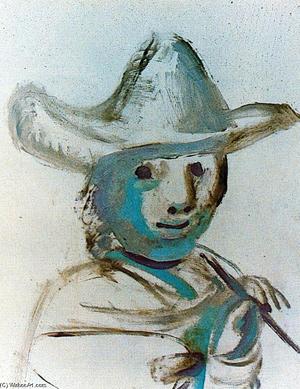 Exposição: Picasso- mão erudita, olho selvagem, foto 4