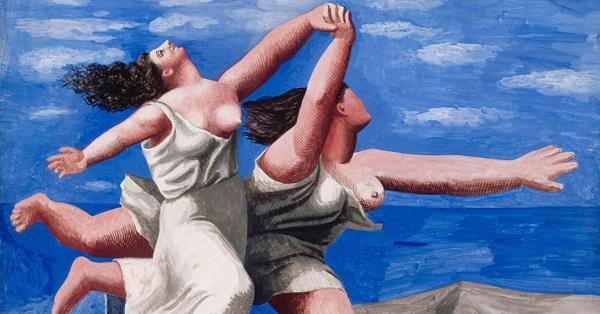 Exposição: Picasso-mão erudita, olho selvagem, foto 1