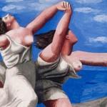 Picasso-mão erudita, olho selvagem: todas as fases do mestre espanhol