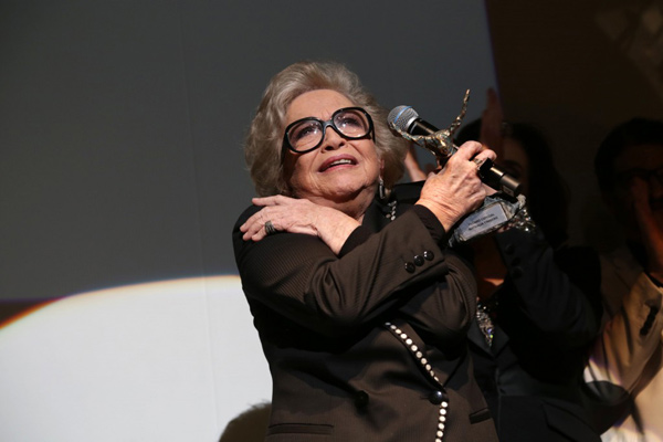 Prêmio Aplauso Brasil, foto 1